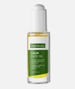 Highdroxy Calm Face Oil 30ml Nahaufnahme