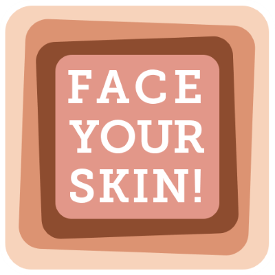 Face your Skin Logo Hautbuch