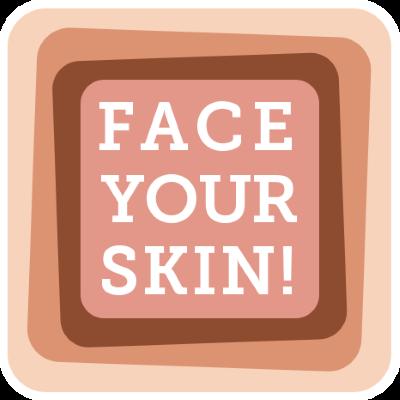 Face your Skin Logo Hautbuch
